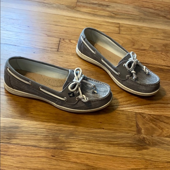 Sperry boat shoes Sz 6.5